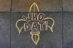 WHO DAT! (Leo Reynolds) Tags: sign lumix panasonic fleurdelis leol30random fz1000 xleol30x