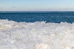 Frozen ! (Caz Ann) Tags: icecold portsanilac
