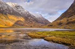 Ballachulish (Photography Revamp) Tags: uk lake reflection scotland unitedkingdom britain loch hdr ballachulish