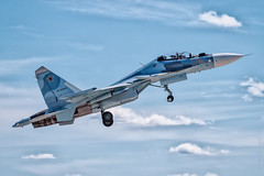 Sukhoi Su-30SM (The best from aviation) Tags: demo kubinka rf95003 russiaairforce russian su30sm sukhoi sukhoisu30sm uumb air airforce aircraft airjet airplane avia canon flight force jet plane planes planespotting sotters spot spotting su30 takeoff awesome anawesomeshot travel