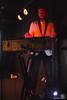 Baio at Workmans Club, Dublin by Aaron Corr