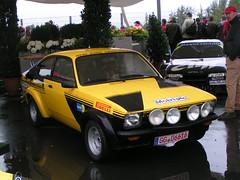 Opel Kadett C GT/E Rallye (elbaracuda2002) Tags: auto racecar germany classiccar c automotive racing eifel oldtimer motor nuerburgring rallye opel sportscar motorsport kadett youngtimer sportwagen gte opelkadett kadettc opelkadettc