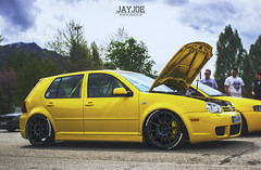 WSEE TOUR 2015 (JAYJOE.MEDIA) Tags: vw golf low racing turbo static lower supercar lowered slammed stance r32 ats lowlife hst bagged mk4 airride stanced becauseracecar