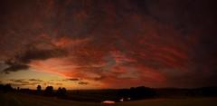 Woodville Twilight (Paul Hollins) Tags: landscape australia newsouthwales aus woodville paulhollins nikond750