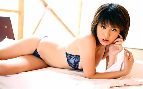 小阪由佳 画像8