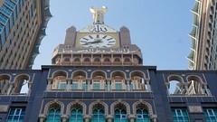 (ibndzerir) Tags: saudiarabia harem mekka burj برج 2016 الساعة مكة المملكةالعربيةالسعودية