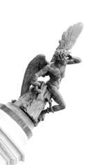 Angel caido ( Retiro) (josechino2424) Tags: madrid retiro angelcaido josechino2424
