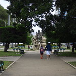 "Avenida de los Presidentes <a style=""margin-left:10px; font-size:0.8em;"" href=""http://www.flickr.com/photos/14315427@N00/25077482156/"" target=""_blank"">@flickr</a>"
