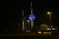5R5A9307 (Adam Is A D.j.) Tags: day towers national kuwait