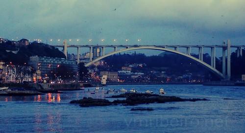 Ponte de Arrábida...
