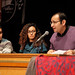Debate – Voluntary work plays a vital role in Education - Cairo, 17 Dec. 2013