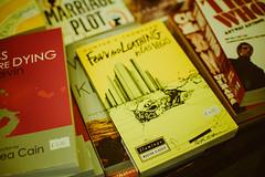 Modern classics ( Nino) Tags: uk las vegas england london film field analog 35mm canon 50mm nikon dof bokeh britain fear great s londres hunter mm manual nikkor 50 35 depth ai loathing f12 mescaline londoner londonist tompson f12s