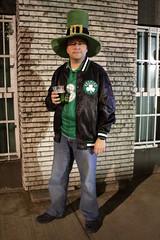 JR Sláinte (José Ramón de Lothlórien) Tags: irish green fiesta cerveza stpatrick shamrock irlanda sanpatricio verda treboles irlandaenméxico méxicoirish méxicoingreen méxicoenverde tradiciónirlandesa
