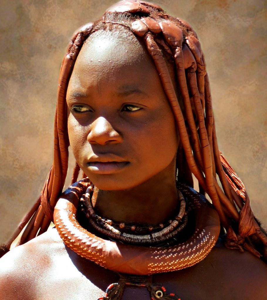 The World's Best Photos Of Ovahimba
