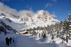 Winter Excursion Fanes (Hotel Teresa) Tags: park parco nature st de hotel al san natural hiking plan val experience di teresa vigil dolomites dolomiti braies badia excursion naturpark dolomiten senes  mareo naturale marebbe prags sennes escursione fanes winterwanderung vigilio gadertal enneberg