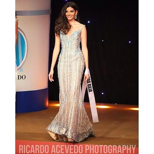 ✨ Stephanie Del Valle - Miss Mundo Puerto Rico 2016. Representará a su país en MISS WORLD 2016. 👑🌎 | Fotografia: @rickoficial 📷 #Beautiful #Queen #PuertoRico #BeautyWithAPurpose #MissWorld #Pageant #Pageantry #PageantL
