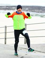 FNK_0098 (Graham Ó Síodhacháin) Tags: relativityrun saxonsvikingsnormans saxonshore svn race run athletics marathon 100club thanet westgate margate 2016 creativecommons