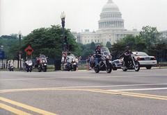78.LawRide.WDC.11May2003 (Elvert Barnes) Tags: 2003 may2003 nationalmall2003 dc wdc northwestwashingtondc nwwdc 11may2003 mothersday mothersday2003 2013 motorcyclists2003 nationalpoliceweek2003 8thannuallawride2003 lawride2003 nationalpoliceweek lawride motorcyclists cops cops2003 police police2003 motorcyclecops2003 motorcyclecops 2003nationalpoliceweek procession8thlawride2003 washingtondc
