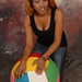 DSC_0124 Somali Lady Beach Ball Shoreditch Studio London