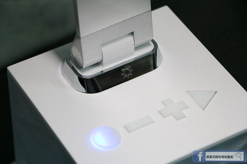 Luxy Star 樂視達藍芽音樂LED檯燈58