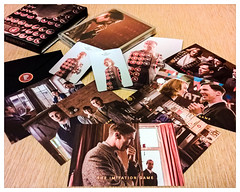 The Imitation Game Plain Archive Lenticular Full Slip (PAgnistikov) Tags: lenticular fullslip plainarchive