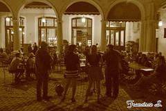La Habana 1223 (Pancho S) Tags: street people streets america calle amrica gente cuba cities personas countries ciudades pases calles lahabana artistasurbanos urbanartists