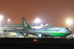 B-16401 () Tags: eva cargo boeing 747400 evaairways rckh 74745e b16401
