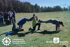 Dia 4 - Serveis, activitats sensorials i concert
