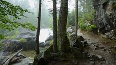 Wodospady Val Jeret