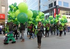 St. Patrick's Day Parade - Montreal 2016 (anng48) Tags: canada st spring quebec montreal parade patricks qc stpatricksparademontreal