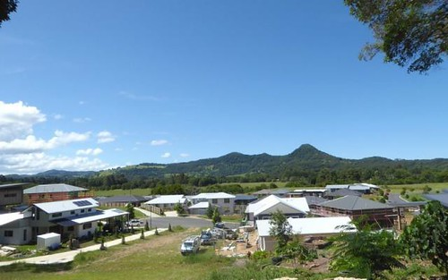 Lot 89 Parakeet Place, Mullumbimby NSW