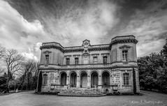 le Chteau de Montauban _ Fontvieille (Rmi Avignon) Tags: chateau fontvieille montauban