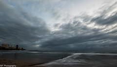 Streaky sky (Mick Fletoridis) Tags: longexposure seascape clouds surf sydney australia cronulla sonyimages sonya7s