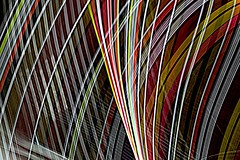 8799 - light experiment (Toronjos) Tags: light abstract luz colors lines experiment colores abstracto experimento lneas novedad