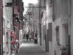 DSC02511 (NicolD.) Tags: christmas italy seascape landscape italia venezia veneto caorle