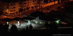 Saint-Paul, Runion (stef974run) Tags: night sunrise saintpaul nuit runion coucherdesoleil tamarins bommert