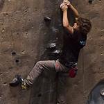 Hangar 18 Climbing Gym Competition (4/14/12)
