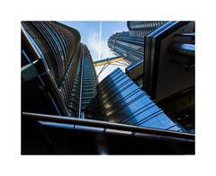 Petronas Towers 01 (Dick Snaterse) Tags: canon petronas malaysia kualalumpur petronastowers newtopographics canoneos5dmarkiii dicksnaterse 2016dicksnaterse
