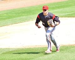 Ryder Jones (docjeffhyde) Tags: baseball sanfranciscogiants milb richmondflyingsquirrels