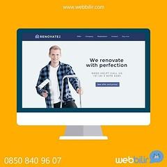Siz Dekorasyona Konsantre Olun, Web Si