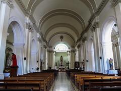 "Granada: la Iglesia de la Merced <a style=""margin-left:10px; font-size:0.8em;"" href=""http://www.flickr.com/photos/127723101@N04/26082092153/"" target=""_blank"">@flickr</a>"
