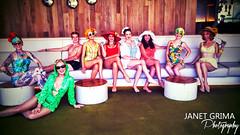 Bikini Party (janet_grimaphotography) Tags: party fun photography models australia lg event bikini g3 fundraiser android swimwear goldcoast