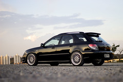 (arturbarrosautos) Tags: car race wagon hawk subaru sw recipes wrx sti bbs escargot boxter imprenza hoonigan