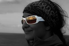 muriel stanley-3 (popochprod) Tags: blackwhite 5050 bichrome blackcolor popochprod colorwhith