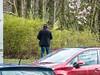 Besoffener Hartz IV Empfänger pinkelt in die Parkanlage. (Trophy84) Tags: kalt hartziv besoffen pinkeln grünanlage parkanlage pinkelt hartivempfänger
