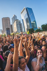 #FinalFour Houston Jamfest FanFest | 2016-055 (@iseenit_RubenS | R.Serrano Photography) Tags: downtown texas unitedstates crowd houston h huge rubens | fanfest finalfour 2016 htown jamfest htx discoverygreen iseenit rserranophotography iseenitrubens