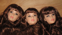 Rule of Three (Bubbles C.) Tags: doll tea sweet barbie karl sculpt