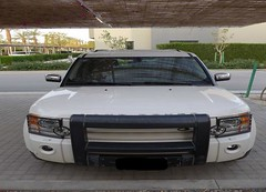 Land Rover - LR3 - 2008  (saudi-top-cars) Tags: