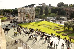 Roma (collini.gianluigi) Tags: roma colosseo anfiteatro storia romacaputmundi anfiteatroflavio romaantica