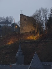 Monschau in December (2) (Gauis Caecilius) Tags: germany monschau deutchland